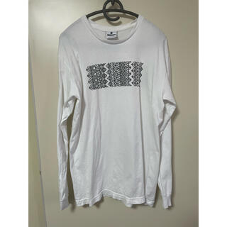 アンディフィーテッド(UNDEFEATED)のUndefeated 長袖 Tシャツ ロンT アンディフィーティッド(Tシャツ/カットソー(七分/長袖))
