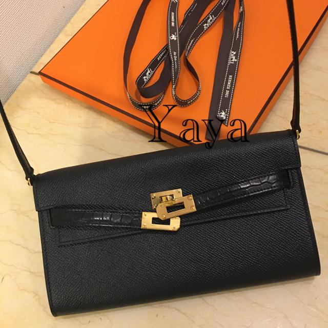 Hermes(エルメス)の新品エルメスケリートゥーゴー レディースのバッグ(ショルダーバッグ)の商品写真
