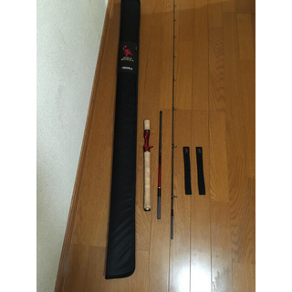 SHIMANO - 期シマノ 18 ワールドシャウラ 1652R-3 美品