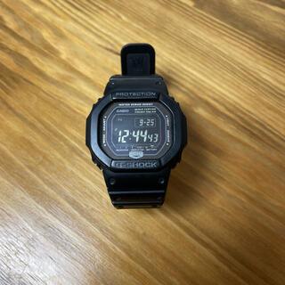 G-SHOCK - CASIO G-SHOCK GW-5600BJ ブラック
