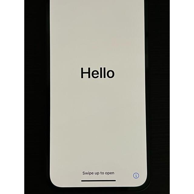 iPhone(アイフォーン)のiPhone12 mini 64GB Black SIMフリー 箱なし スマホ/家電/カメラのスマートフォン/携帯電話(スマートフォン本体)の商品写真