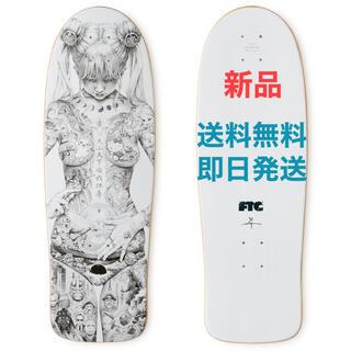エフティーシー(FTC)のFTC × SHOHEI OTOMO DECK 2ND デッキ(スケートボード)