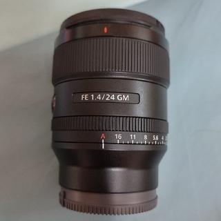 SONY - FE 24mm F1.4 GM SEL24F14GM