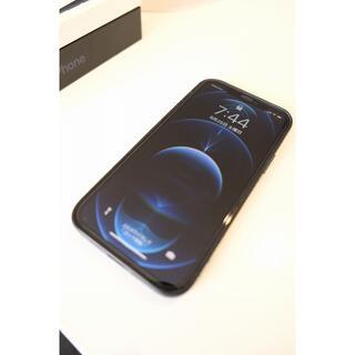 Apple - 【超美品】iPhone12pro 256G  パシフィックブルーSIMフリー