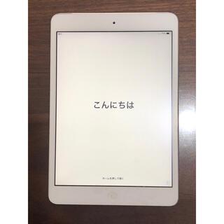 Apple - Apple iPad mini 2 wifi Cellular 32GB