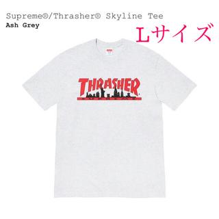 Supreme - Supreme Thrasher Skyline Tee シュプリーム