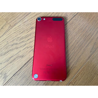 iPod touch - iPod touch 第5世代 32GB レッド