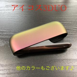 IQOS - A6887番アイコス3 DUO 本体 チャージャー 限定カラー プリズム