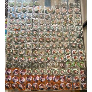 浦島坂田船 うらたぬき 缶バッジセット(222個) 定価88,800円