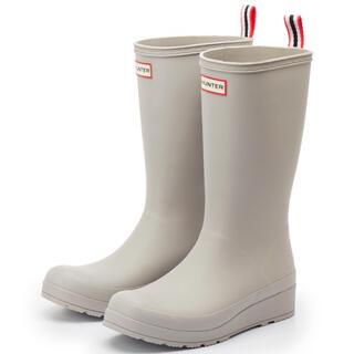 ハンター(HUNTER)の✨新品✨Hunter オリジナルプレイトールブーツ(レインブーツ/長靴)