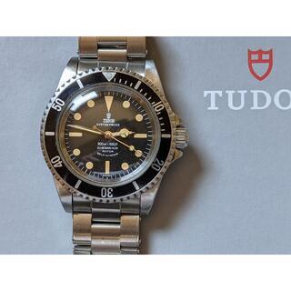 Tudor - Tudor / チュードル 小薔薇サブマリーナ 7016