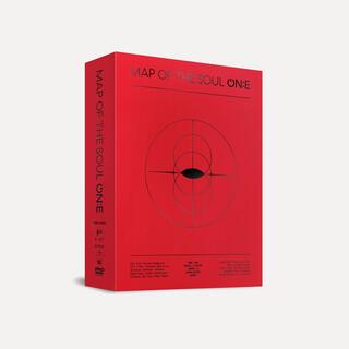 防弾少年団(BTS) - BTS  DVD 日本語字幕入り MAP OF THE SOUL ON:E
