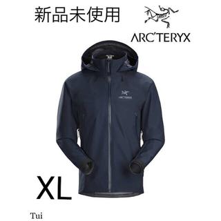 アークテリクス(ARC'TERYX)のarc'teryx Beta AR XL Tui Gore-Tex Pro(マウンテンパーカー)