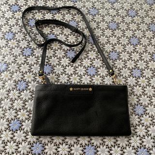 マリークワント(MARY QUANT)のマリークワント♡お財布ショルダーバッグ(ショルダーバッグ)