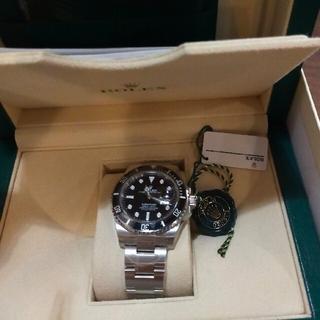 ロレックス(ROLEX)のROLEX 126610LN  新品 (腕時計(アナログ))