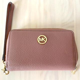 マイケルコース(Michael Kors)のマイケルコース ウォレット 財布(財布)