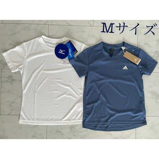 adidas - アディダス・ミズノ☆Tシャツ