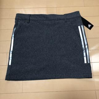 アディダス(adidas)のadidas ゴルフ スカート レディース Oサイズ(ウエア)