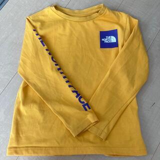 ザノースフェイス(THE NORTH FACE)のノースフェイス Tシャツ 130(Tシャツ/カットソー)