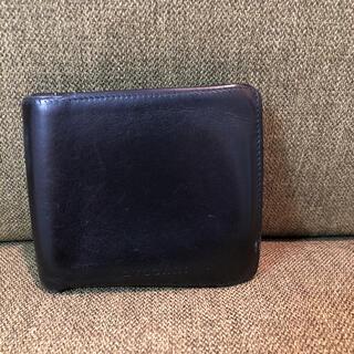 BVLGARI - ブルガリBVLGARI メンズ 二つ折り財布