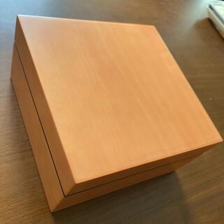 オフィチーネパネライ(OFFICINE PANERAI)のパネライ 純正 ボックス 箱 内箱 (腕時計(アナログ))