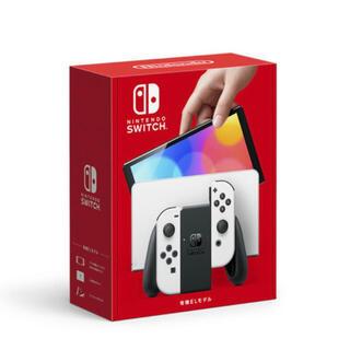 Nintendo Switch - Nintendo Switch(有機ELモデル)ニンテンドースイッチ 新品