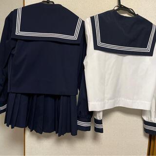 高校セーラー服