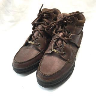 ティンバーランド(Timberland)のティンバーランド ショートブーツ GORE-TEX 美品(ブーツ)