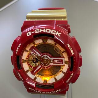 G-SHOCK - G-SHOCK アイアンマンカラー 人気