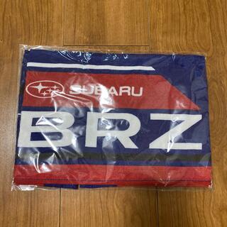 スバル(スバル)のSUBARU スポーツ マフラー タオル(車種別パーツ)