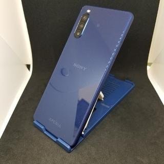 ソニー(SONY)の337  ジャンク Y!mobile A001SO Xperia10Ⅱ(スマートフォン本体)
