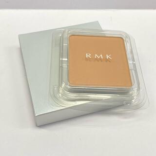 アールエムケー(RMK)のRMK エアリーパウダーファンデーション N レフィル 103(ファンデーション)