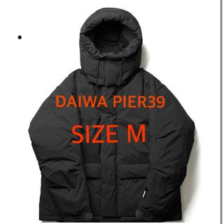 DAIWA - 【新品】daiwa pier39 GORE-TEX DOWN BLACK M