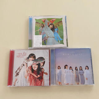 ノギザカフォーティーシックス(乃木坂46)の君に叱られた(TYPE-A)(ポップス/ロック(邦楽))