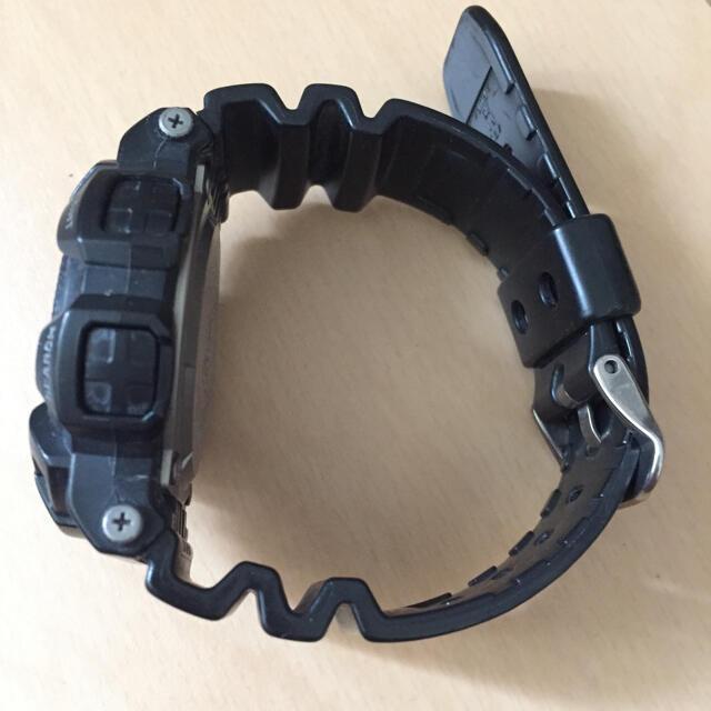 G-SHOCK(ジーショック)のG-SHOCK メンズ 時計 メンズの時計(腕時計(デジタル))の商品写真