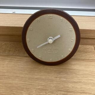 キャトルセゾン(quatre saisons)の時計 置時計 STUDIO M' スタジオエム/スタジオM(置時計)