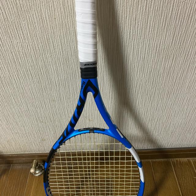 Babolat(バボラ)のピュアドライブチーム スポーツ/アウトドアのテニス(ラケット)の商品写真
