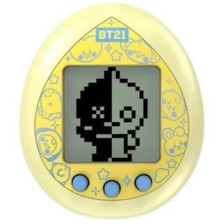 新品 BT21 たまごっち Baby Style  イエロー BTS