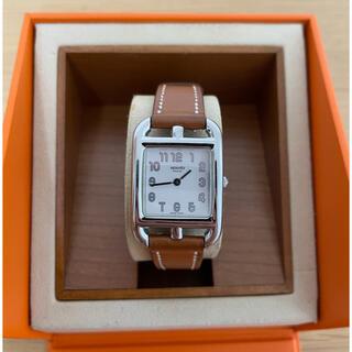 Hermes - HERMES CapeCod 腕時計 ケープコッド エルメス 時計