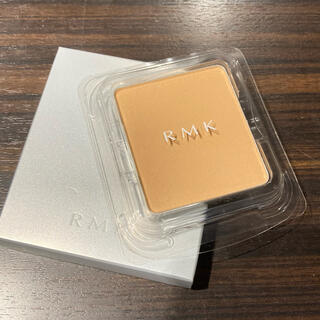 アールエムケー(RMK)のRMK エアリーパウダーファンデーション N レフィル 102(ファンデーション)