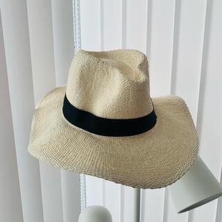 ユニクロ(UNIQLO)のUNIQLOユニクロイネス麦わら帽子ハットストローハット(麦わら帽子/ストローハット)