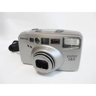 PENTAX - PENTAX ESPIO140 ペンタックス エスピオ フィルムカメラ
