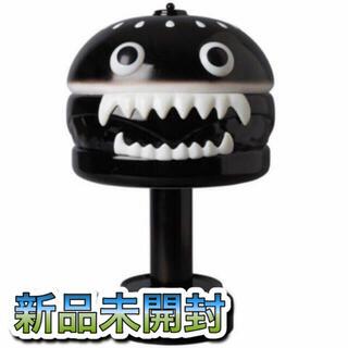 MEDICOM TOY - UNDERCOVER HAMBURGER LAMP ブラック 新品未開封