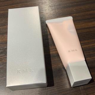 アールエムケー(RMK)のRMK スムースフィット ポアレスベース 02(化粧下地)