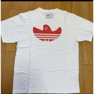 adidas - adidas アディダス メンズ Tシャツ 美品