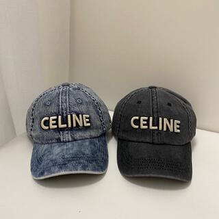 セリーヌ(celine)の人気CELINE バケットハット 帽子 (キャップ)