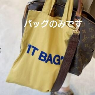 L'Appartement DEUXIEME CLASSE - GOOD GRIEF Belt with It Bag