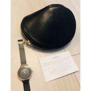 スカーゲン(SKAGEN)のスカーゲン 時計 レディース 【新品 未使用】(腕時計)