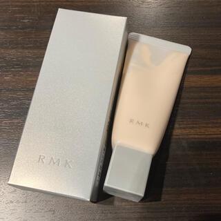 RMK - RMK スムースフィット ポアレスベース 03