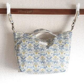 小さく畳めるベビーカーバッグ(外出用品)
